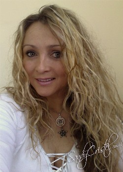 Sandy Cristel