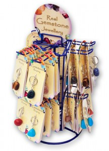 SHOPGemstone Keyring Pack