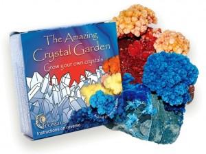 PK04 Crystal Garden